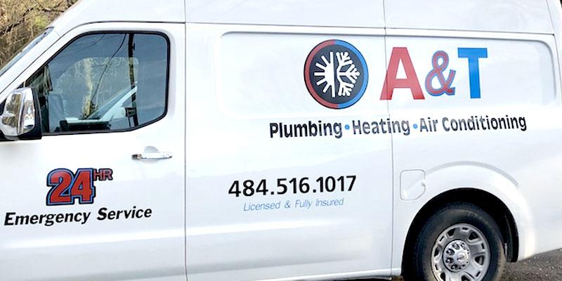 HVAC Plumbing Emergency Service